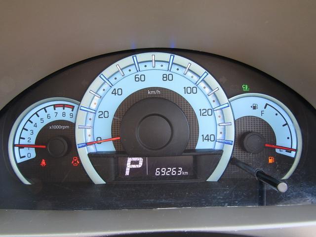 ECO-L 4WD 純正CDオーディオ シートヒーター アイドリングストップ エアバッグ(13枚目)