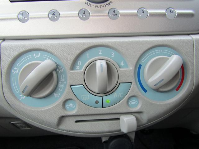 ECO-L 4WD 純正CDオーディオ シートヒーター アイドリングストップ エアバッグ(14枚目)