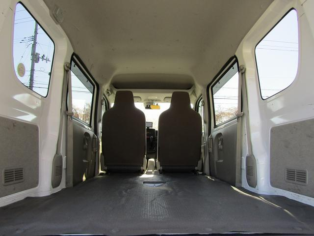 PCスペシャル ハイルーフ 4WD オートマ ETC 社外ポータブルナビ キーレスキー 衝突被害軽減ブレーキ 横滑り防止機能 電動格納ミラー ファブリックシート 誤発進抑制機能(19枚目)