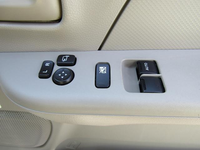PCスペシャル ハイルーフ 4WD オートマ ETC 社外ポータブルナビ キーレスキー 衝突被害軽減ブレーキ 横滑り防止機能 電動格納ミラー ファブリックシート 誤発進抑制機能(20枚目)