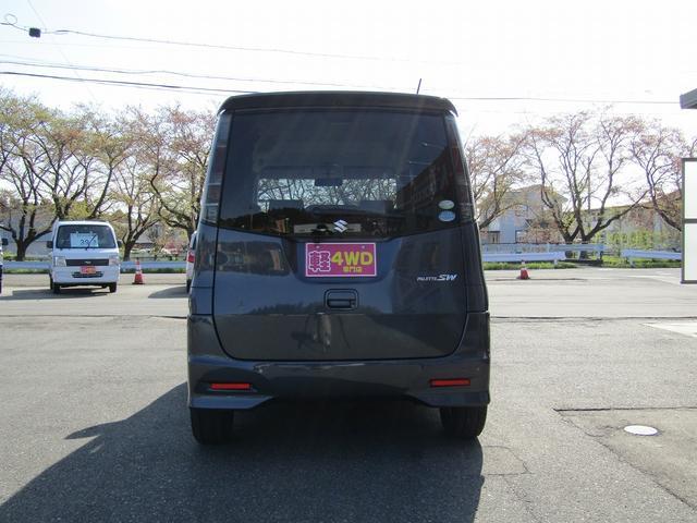 XS 4WD ナビ 左電動スライドドア HIDヘッドライト スマートキー ETC 純正アルミホイール ABS Wエアバッグ(9枚目)
