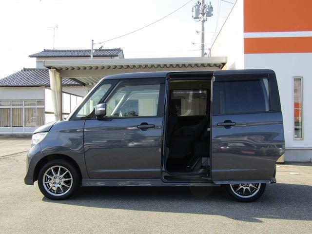 XS 4WD ナビ 左電動スライドドア HIDヘッドライト スマートキー ETC 純正アルミホイール ABS Wエアバッグ(10枚目)
