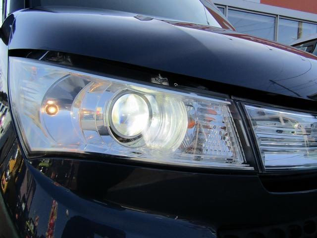 XS 4WD ナビ 左電動スライドドア HIDヘッドライト スマートキー ETC 純正アルミホイール ABS Wエアバッグ(12枚目)