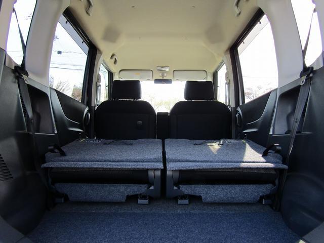 XS 4WD ナビ 左電動スライドドア HIDヘッドライト スマートキー ETC 純正アルミホイール ABS Wエアバッグ(17枚目)