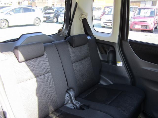 XS 4WD ナビ 左電動スライドドア HIDヘッドライト スマートキー ETC 純正アルミホイール ABS Wエアバッグ(18枚目)