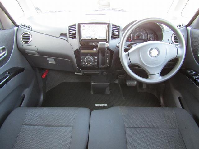 XS 4WD ナビ 左電動スライドドア HIDヘッドライト スマートキー ETC 純正アルミホイール ABS Wエアバッグ(19枚目)