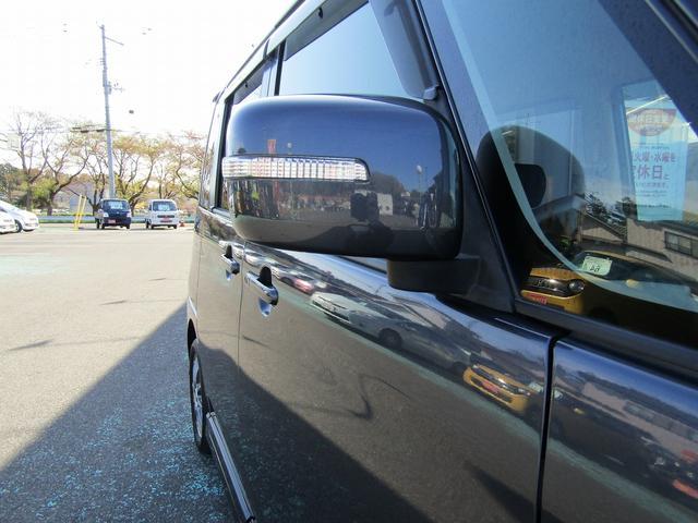 XS 4WD ナビ 左電動スライドドア HIDヘッドライト スマートキー ETC 純正アルミホイール ABS Wエアバッグ(34枚目)