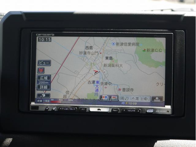 XC 5MT 4WD 社外HDDナビ フルセグTV 衝突被害軽減ブレーキ スーパーキャットレーダー ターボ 純正16インチアルミホイール ドラレコ クルーズコントロール LEDヘッドライト スマートキー(4枚目)