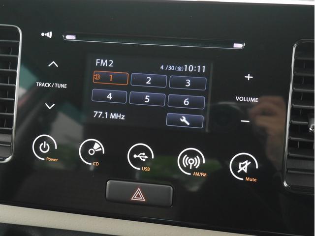 S FOUR 4WD 純正タッチパネルCDオーディオ バックカメラ スマートキー 社外13インチアルミホイール 運転席シートヒーター アイドリングストップ ベンチシート ABS Wエアバッグ(2枚目)