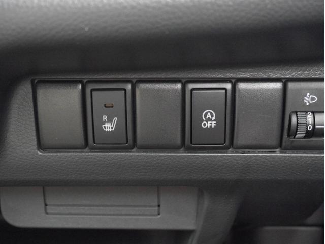 S FOUR 4WD 純正タッチパネルCDオーディオ バックカメラ スマートキー 社外13インチアルミホイール 運転席シートヒーター アイドリングストップ ベンチシート ABS Wエアバッグ(6枚目)