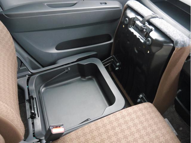 S FOUR 4WD 純正タッチパネルCDオーディオ バックカメラ スマートキー 社外13インチアルミホイール 運転席シートヒーター アイドリングストップ ベンチシート ABS Wエアバッグ(24枚目)