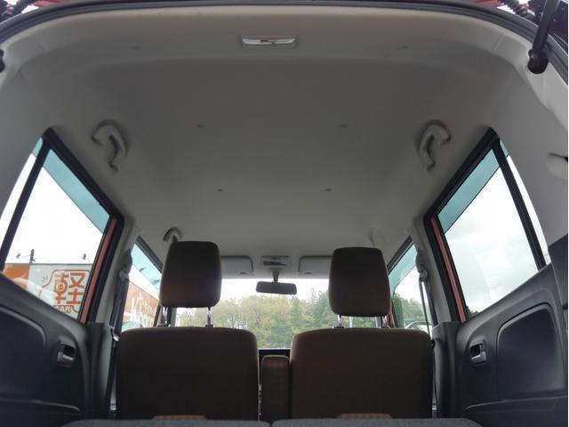 S FOUR 4WD 純正タッチパネルCDオーディオ バックカメラ スマートキー 社外13インチアルミホイール 運転席シートヒーター アイドリングストップ ベンチシート ABS Wエアバッグ(28枚目)