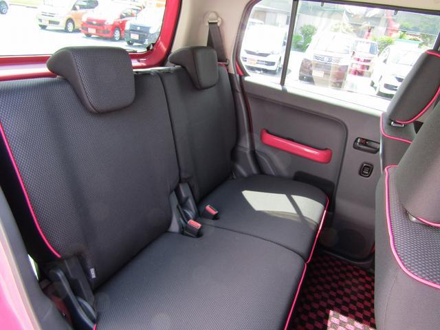 Xターボ 4WD 社外メモリーナビ ワンセグTV 純正アルミホイール HIDヘッドライト シートヒーター 衝突被害軽減ブレーキ アイドリングストップ スマートキー(12枚目)