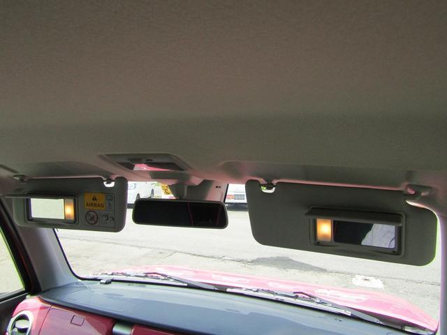 Xターボ 4WD 社外メモリーナビ ワンセグTV 純正アルミホイール HIDヘッドライト シートヒーター 衝突被害軽減ブレーキ アイドリングストップ スマートキー(24枚目)