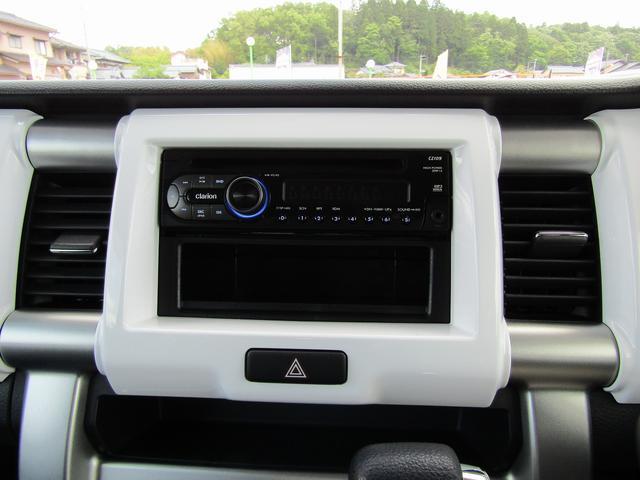 Gターボ 4WD 社外アルミホイール 衝突被害軽減ブレーキ CDオーディオ アイドリングストップ シートヒーター スマートキー(3枚目)