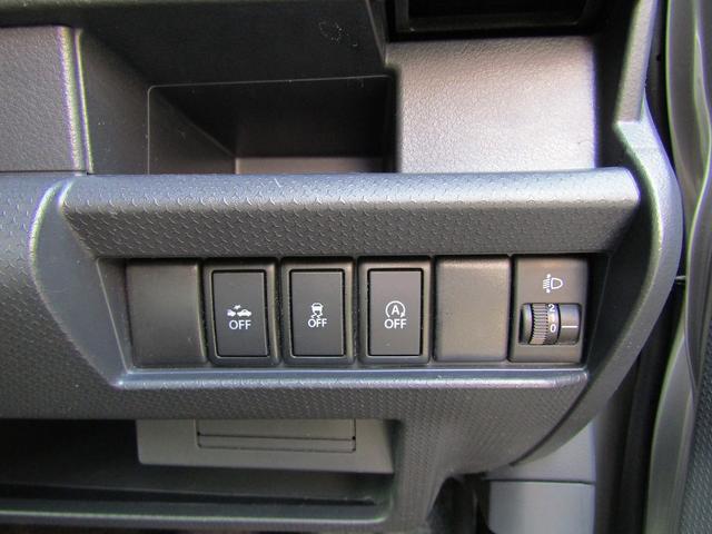 Gターボ 4WD 社外アルミホイール 衝突被害軽減ブレーキ CDオーディオ アイドリングストップ シートヒーター スマートキー(4枚目)
