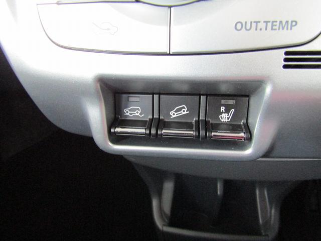 Gターボ 4WD 社外アルミホイール 衝突被害軽減ブレーキ CDオーディオ アイドリングストップ シートヒーター スマートキー(16枚目)