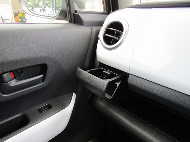 Gターボ 4WD 社外アルミホイール 衝突被害軽減ブレーキ CDオーディオ アイドリングストップ シートヒーター スマートキー(18枚目)