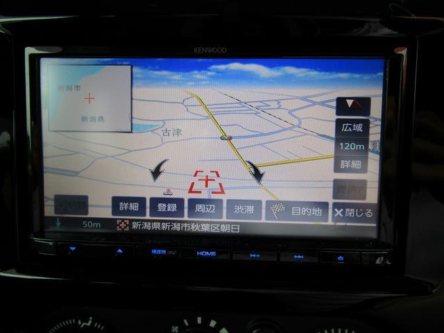 ランドベンチャー 4WD 社外ナビ TV ドライブレコーダー ステアリングスイッチ ハーフレザーシート シートヒーター フォグ 背面スペアタイヤ ETC(2枚目)