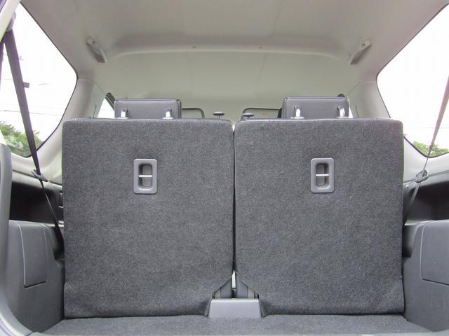 ランドベンチャー 4WD 社外ナビ TV ドライブレコーダー ステアリングスイッチ ハーフレザーシート シートヒーター フォグ 背面スペアタイヤ ETC(15枚目)