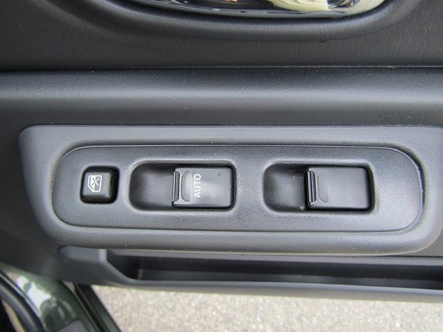 ランドベンチャー 4WD 社外ナビ TV ドライブレコーダー ステアリングスイッチ ハーフレザーシート シートヒーター フォグ 背面スペアタイヤ ETC(20枚目)