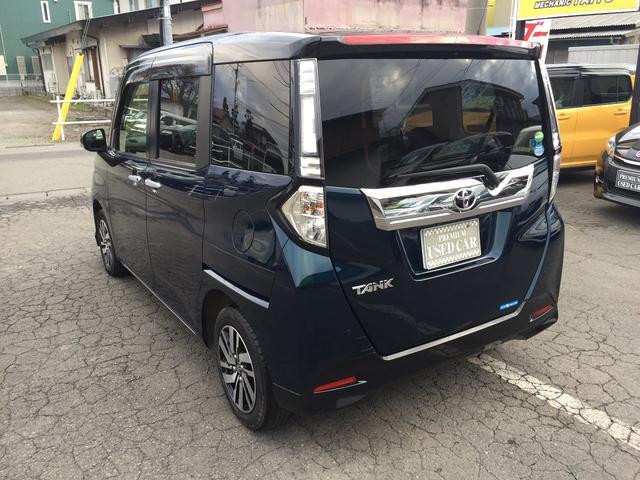 カスタムG S 4WD スマアシ2 寒冷地仕様 ドラレコ(6枚目)