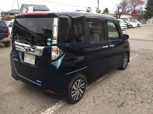 カスタムG S 4WD スマアシ2 寒冷地仕様 ドラレコ(8枚目)
