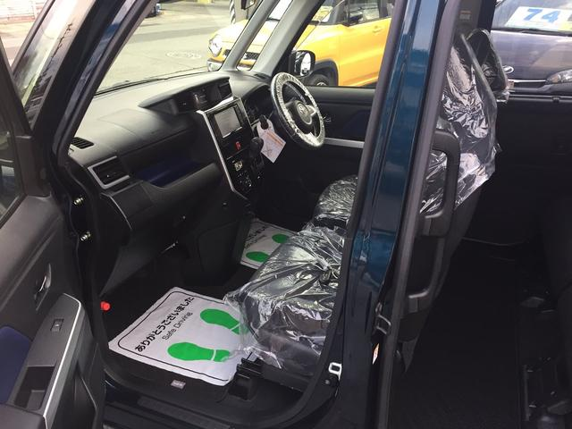 カスタムG S 4WD スマアシ2 寒冷地仕様 ドラレコ(19枚目)