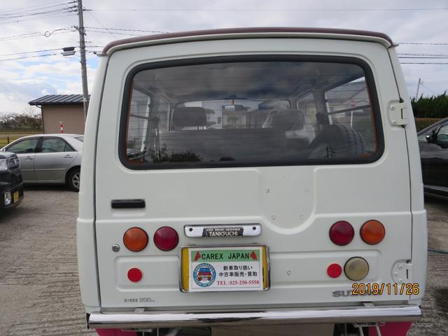 「スズキ」「ジムニー」「コンパクトカー」「新潟県」の中古車3