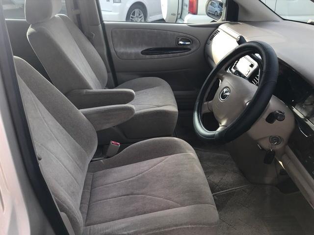 「マツダ」「MPV」「ミニバン・ワンボックス」「長野県」の中古車15