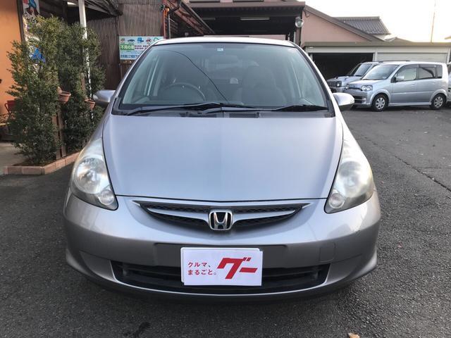 「ホンダ」「フィット」「コンパクトカー」「長野県」の中古車2