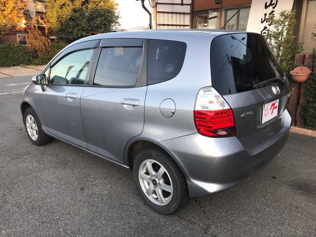 「ホンダ」「フィット」「コンパクトカー」「長野県」の中古車6