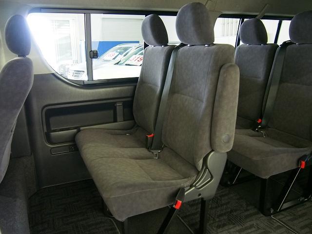 トヨタ ハイエースワゴン GL 4WD SDナビ Bカメラ パワスラ ワンオーナー