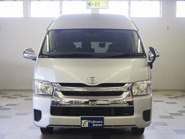 グランドキャビン 4WD パワスラ 社外メモリーナビ 地デジ(2枚目)
