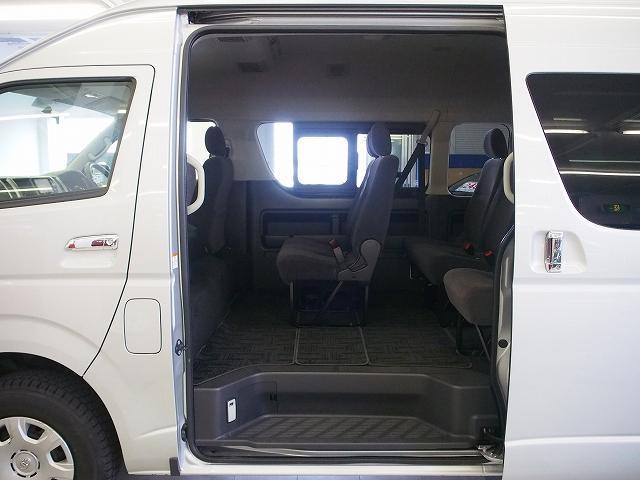 グランドキャビン 4WD パワスラ 社外メモリーナビ 地デジ(9枚目)