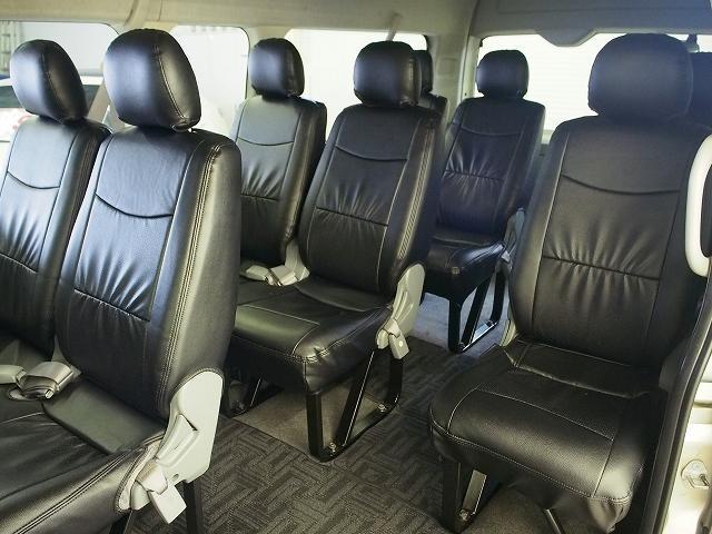 トヨタ ハイエースワゴン グランドキャビン ツインM パワスラ ローダウン Bモニター