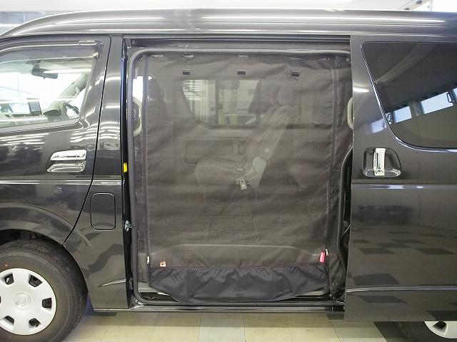 トヨタ ハイエースワゴン GL 4WD パワスラ 社外HDDナビ Bモニター ETC
