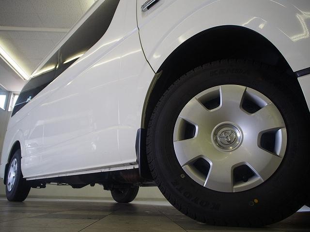 トヨタ ハイエースワゴン グランドキャビン 4WD パワスラ 電動ステップ 純正ナビ