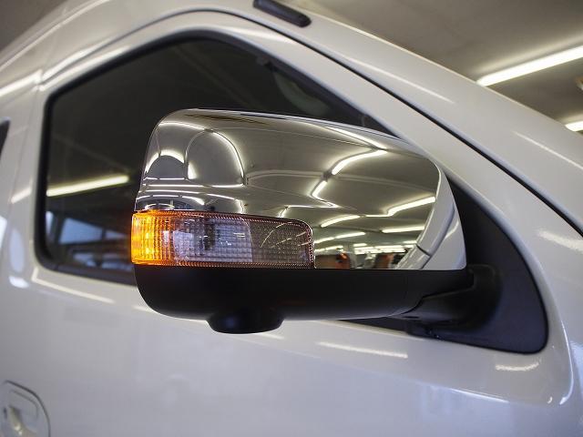 FOCS アルテサーノ 4WD フリップダウンモニター(16枚目)