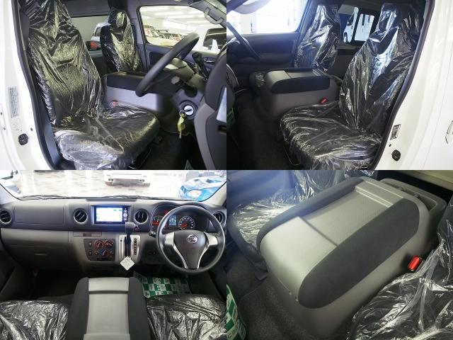 FOCS アルテサーノ 4WD フリップダウンモニター(18枚目)