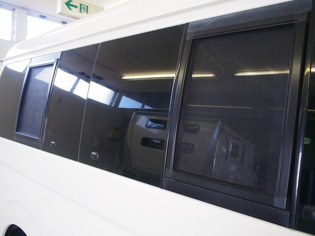 ティピーアウトドアデザイン トラヴォイ 4WD ワンオーナー(5枚目)