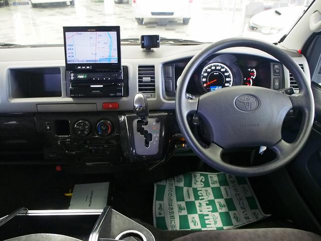 ティピーアウトドアデザイン トラヴォイ 4WD ワンオーナー(7枚目)