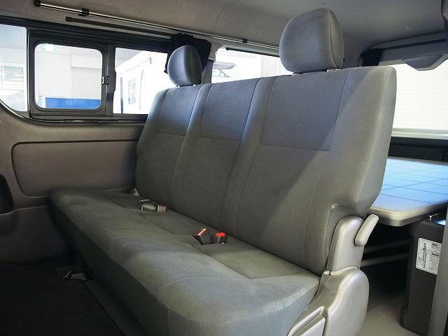 トヨタ ハイエースバン スーパーGL 4WD MRT タイプII 天吊モニター