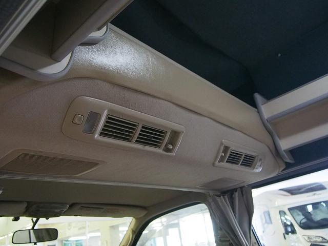 東和モータース製フェネック FFヒーター DC冷蔵庫 4WD(15枚目)