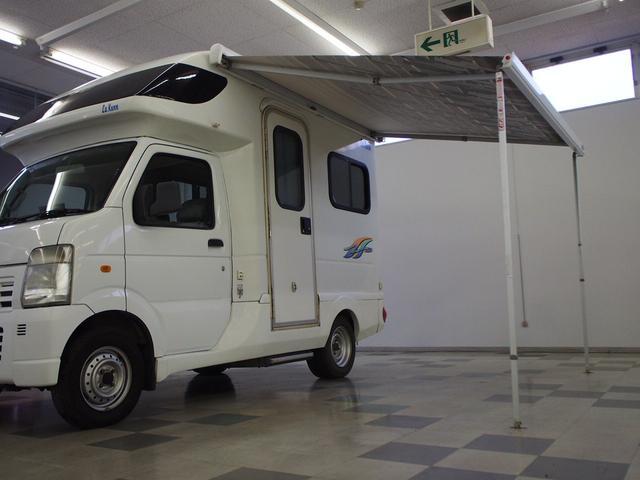 AZ-MAX ラクーン 4WD FFヒーター マックスファン(20枚目)