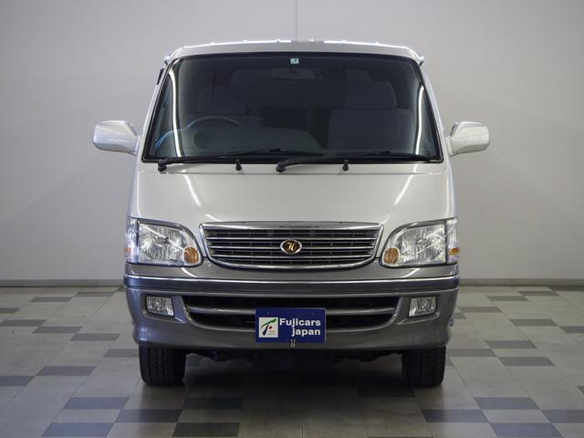 「トヨタ」「ハイエース」「ミニバン・ワンボックス」「新潟県」の中古車21