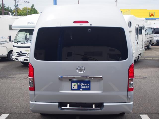 ノースライフ 大地 4WD FFヒーター サイドオーニング カセットコンロ ツインサブBT コンバーター 走行充電 1500Wインバーター FFヒーター ルーフベント サイドオーニング 外部電源(18枚目)