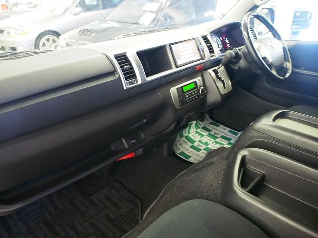 S-GL 4WD ベッドキット LEDライト スマートキー(4枚目)