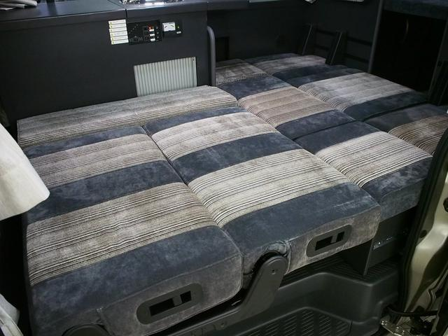 東和モータース ツェルト 4WD 冷蔵庫 サブバッテリー(4枚目)