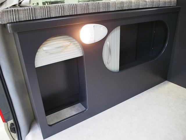 東和モータース ツェルト 4WD 冷蔵庫 サブバッテリー(20枚目)